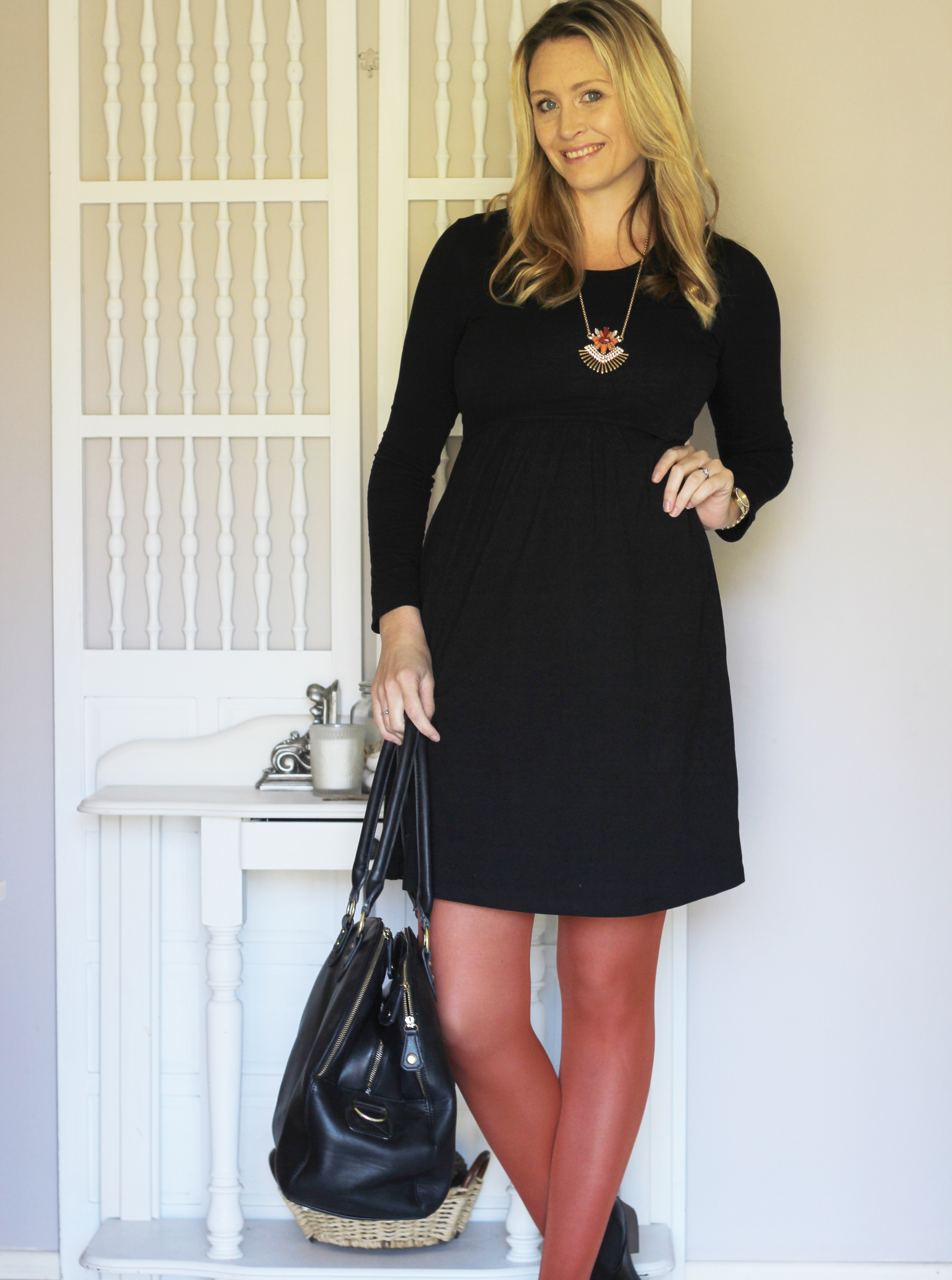 The dress access - I Recently Realised I Ve Really Missed Wearing Dresses It S Near Impossible To Breastfeed In Most Regular Dresses You Either Have To Hoist Them Up