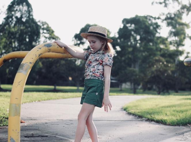 lacey lane kid girl clothes wardrobe autumn