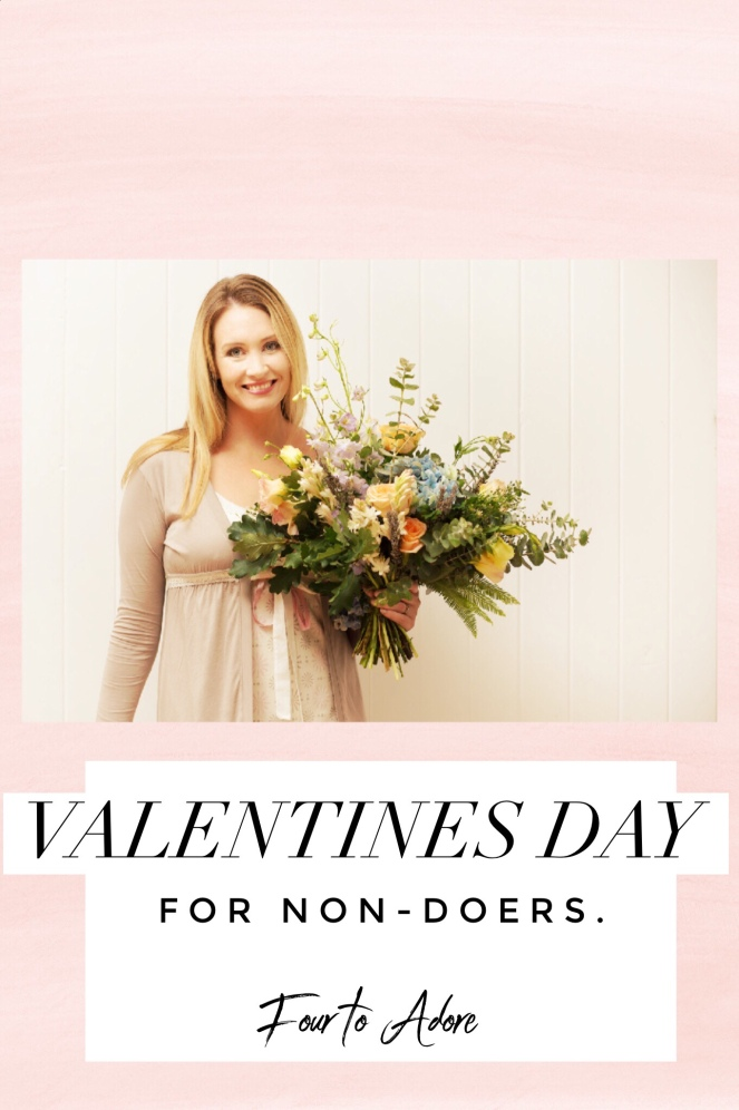 valentines day flowers non-doer no